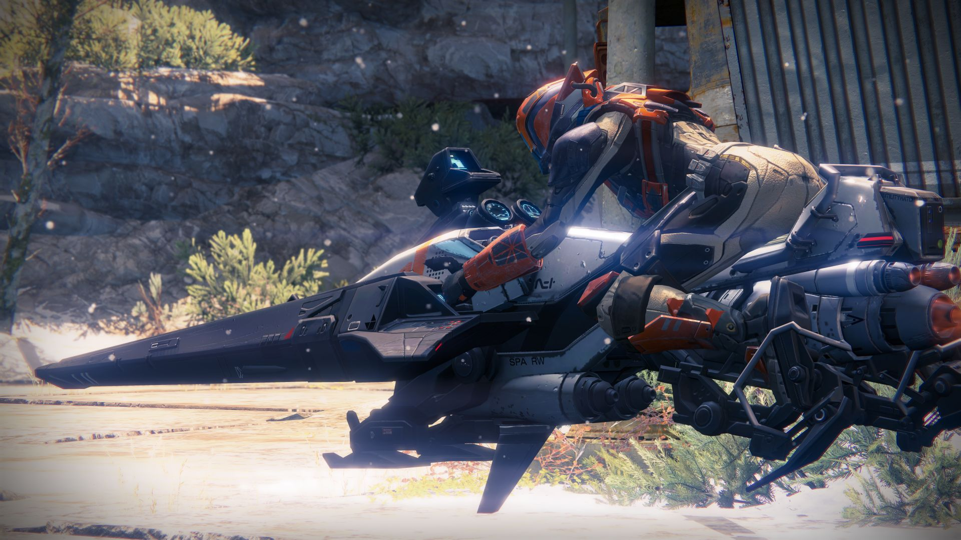 E3 2014: Destiny PvP Gameplay