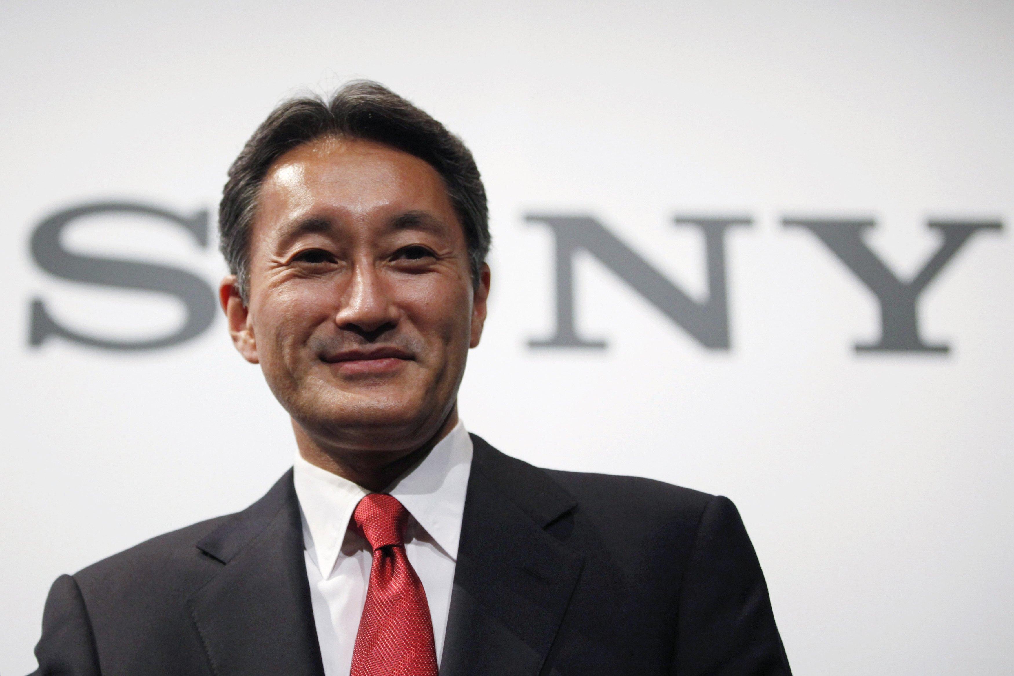 Sony dank Spielen und Filmen wieder im Gewinnplus