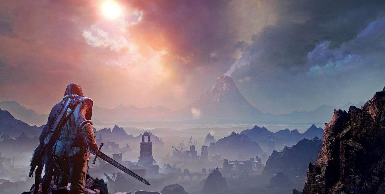 Mittelerde Mordors Schatten erscheint am 7. Oktober für die PlayStation 4