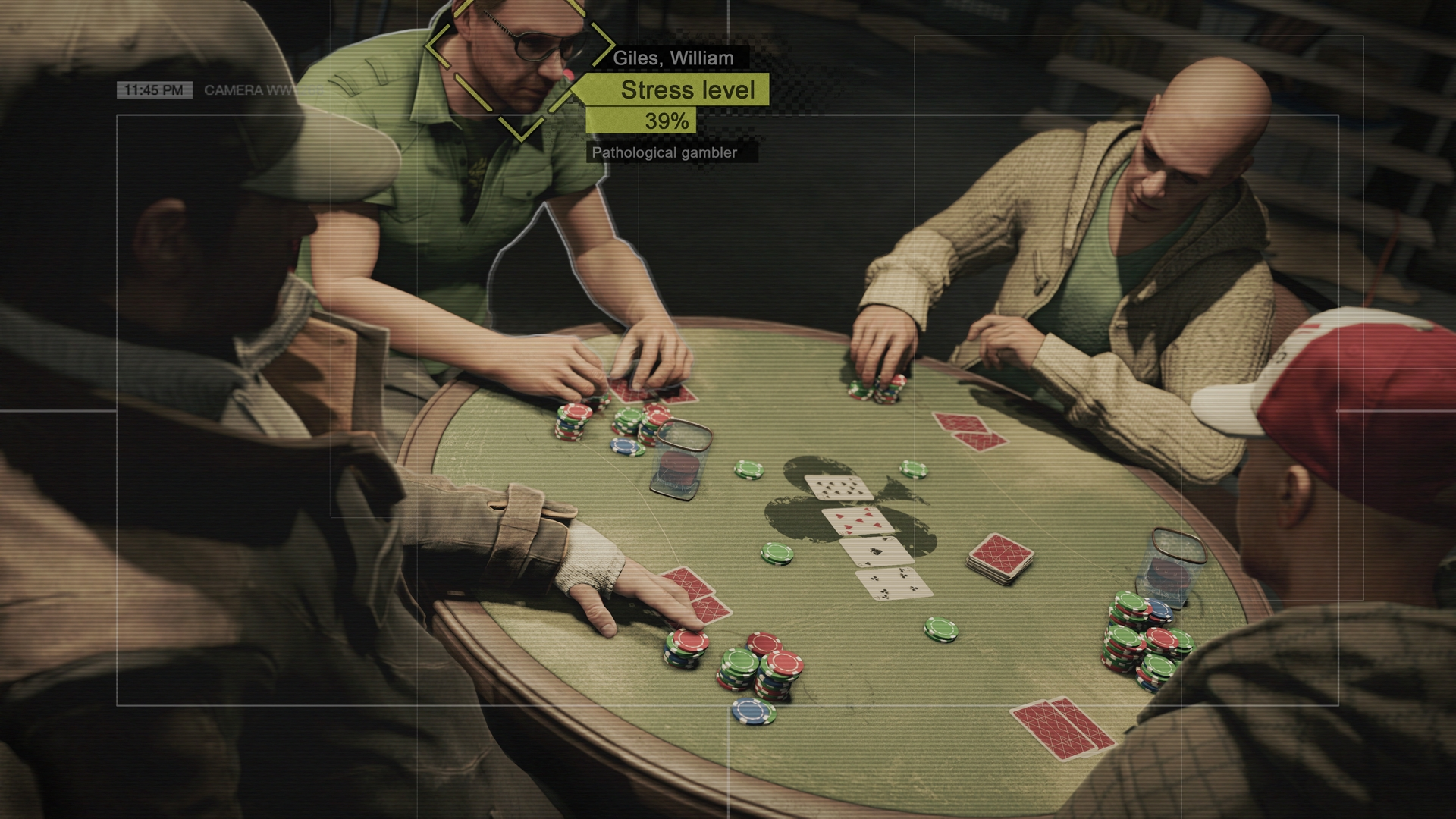 Watch Dogs Video stellt die Charaktere vor