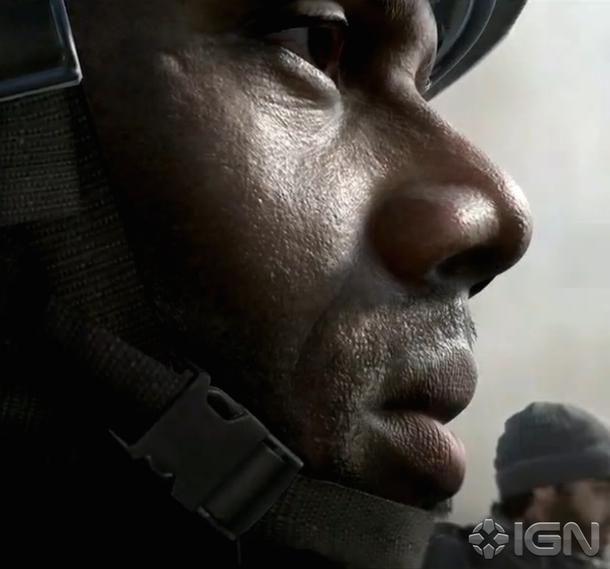 Erstes Bild zu Call of Duty 2014 veröffentlicht