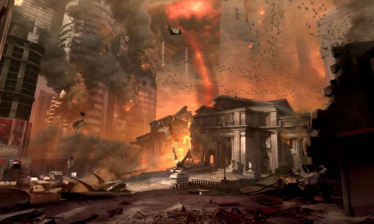 Doom Beta-Zugang nur für PlayStation 4, Xbox One und PC Spieler
