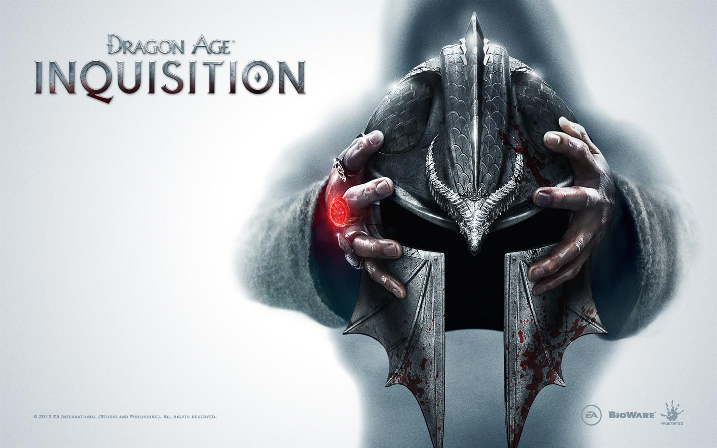 Dragon Age: Inquisition im Stand Together Trailer