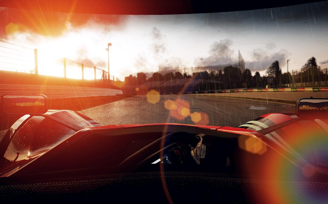 Neuer Trailer zu Project Cars zeigt atemberaubende Grafik
