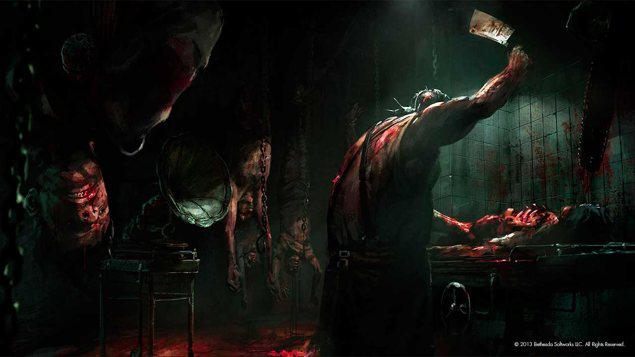 Amazon Aktion mit The Evil Within, Mittelerde Mordors Schatten und Unity