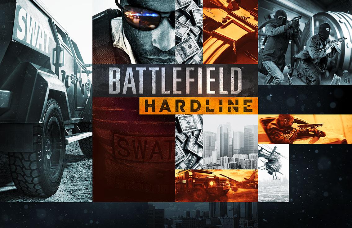 Battlefield Hardline: Zweite Beta im Januar 2015