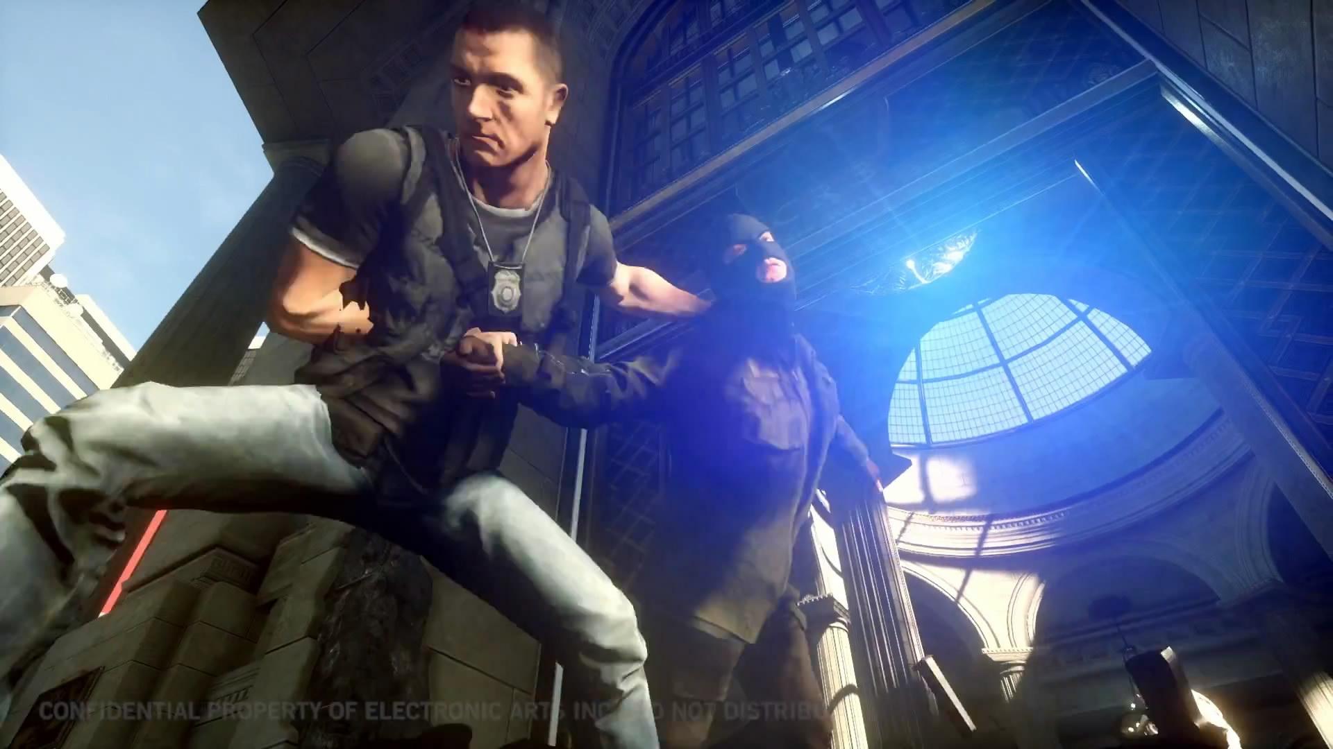 Battlefield 4 Final Stand DLC ab sofort verfügbar