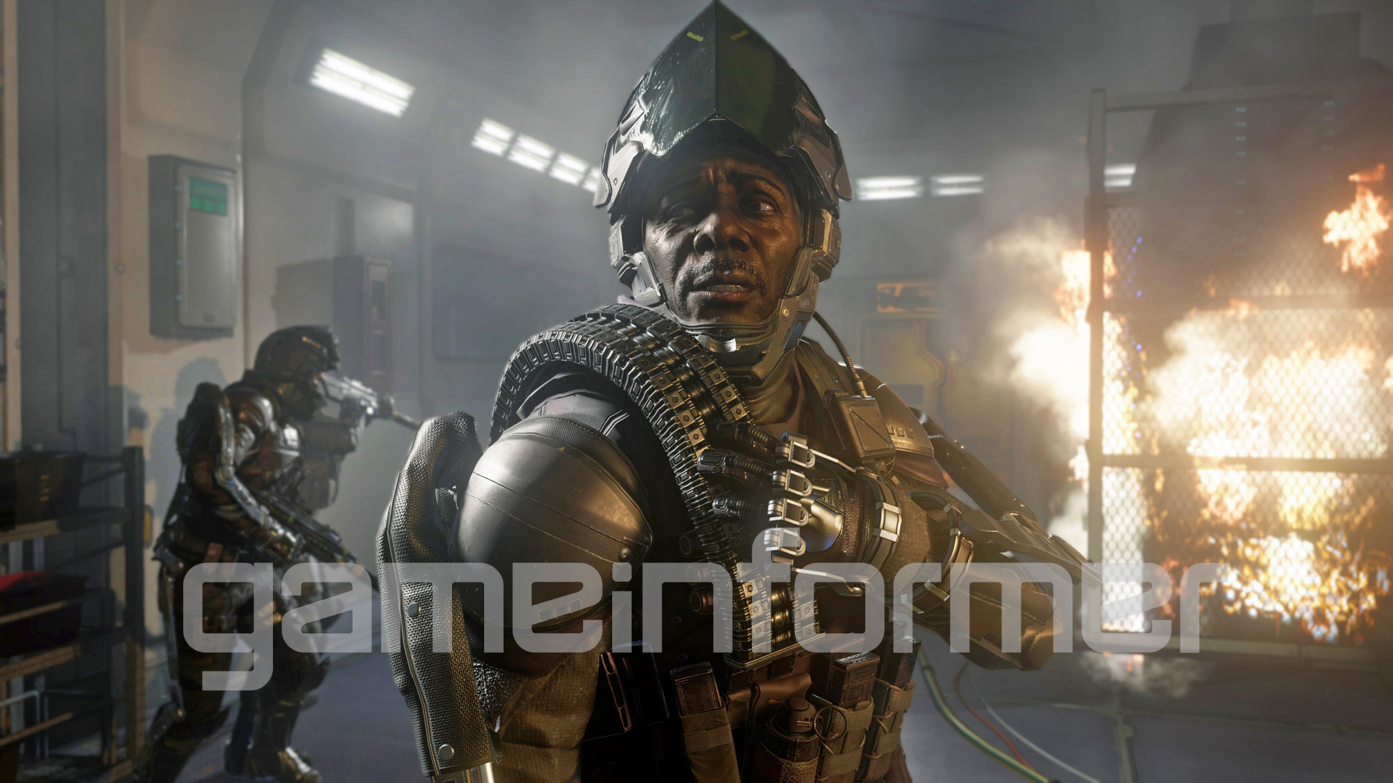 Call of Duty Advanced Warfare DLCs auch diesmal immer zuerst für Xbox