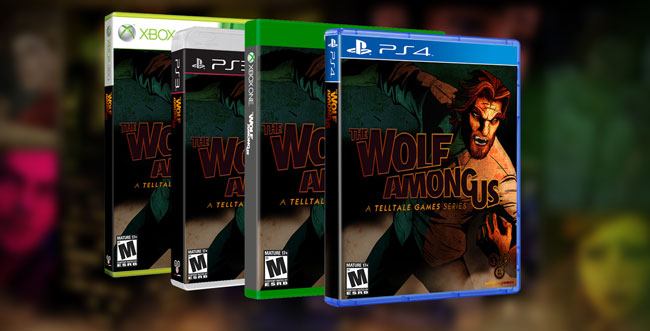 Telltale bringt The Walking Dead und The Wolf Among Us für die PlayStation 4