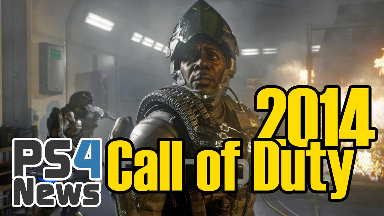 Call of Duty 2014 Hype?