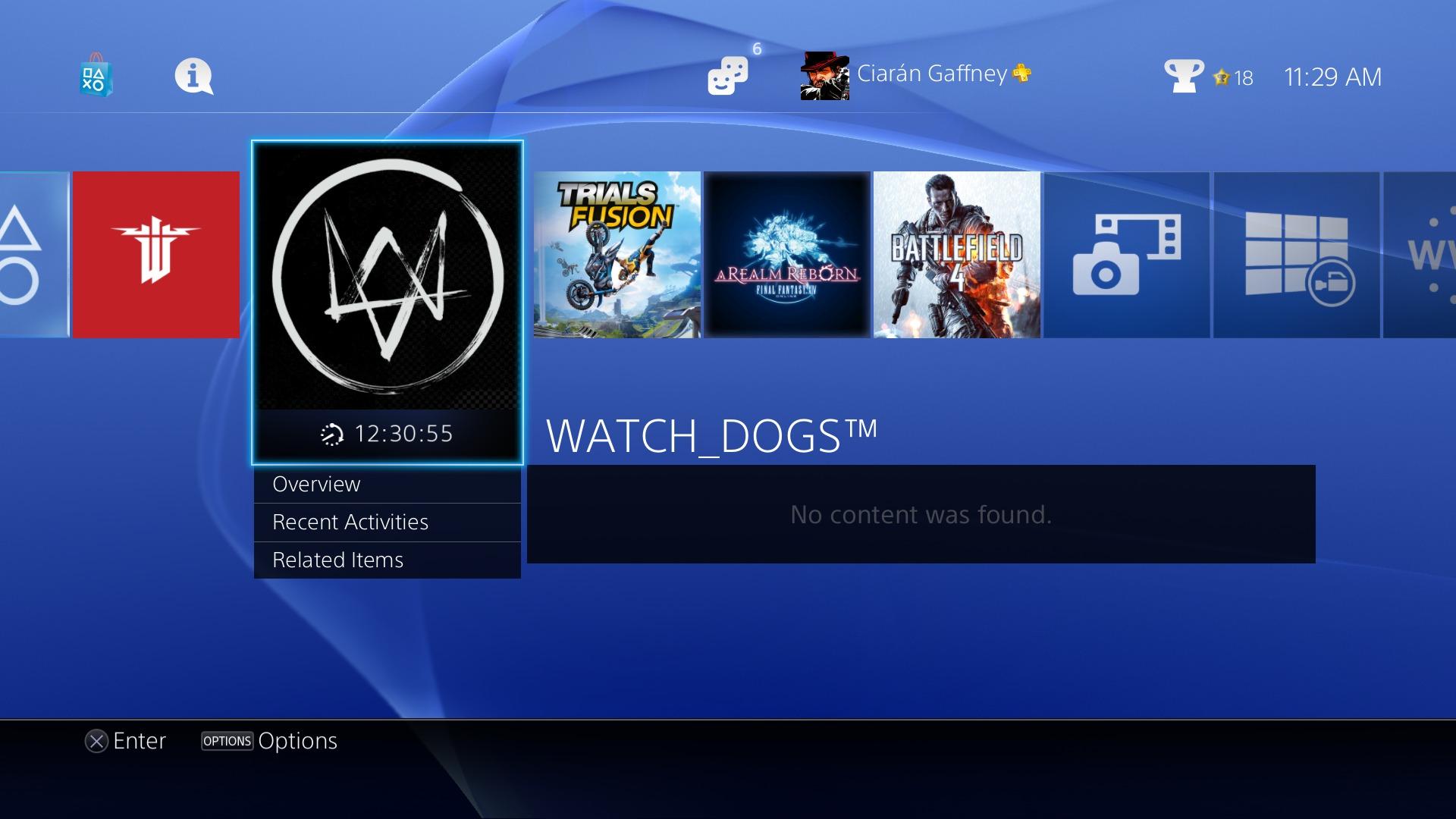 PreLoading von Watch Dogs auf PS4 scheinbar bereits möglich