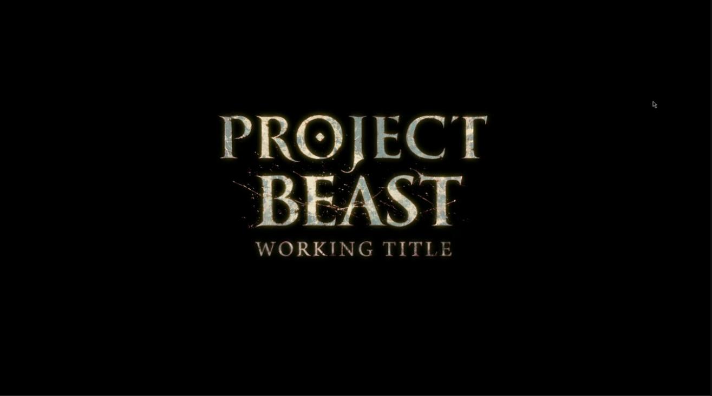 """Arbeitet From Software nach Dark Souls 2 nun an """"Project Beast""""?"""