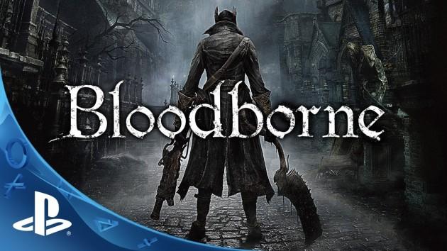 E3 2014: Bloodborne erscheint 2015 für die PlayStation 4