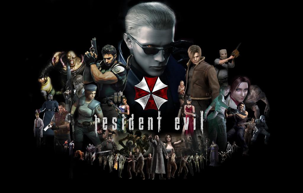 Resident Evil Spin-Off mit alten Charakteren auf der E3 2014?