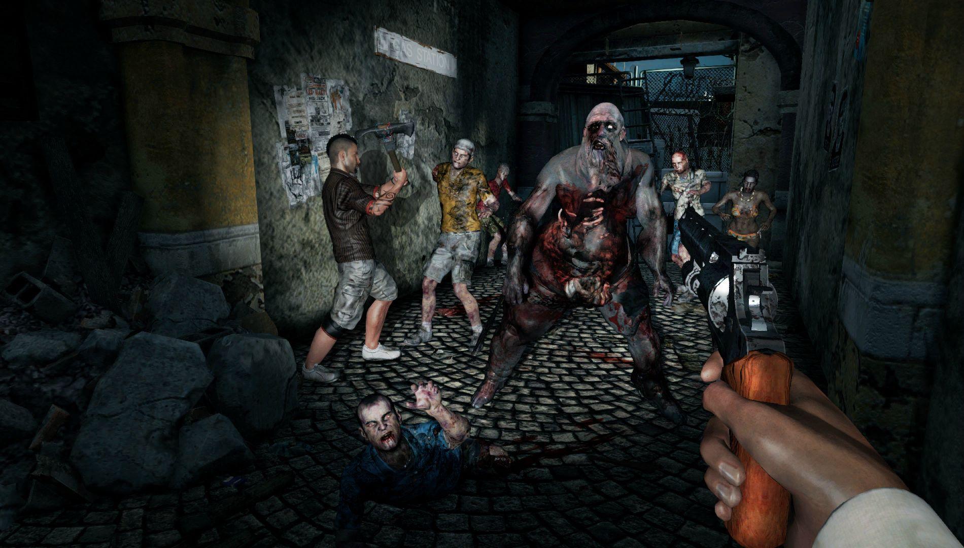 E3 2014: Dead Island 2 erscheint 2015 für die PlayStation 4 und erhält einen neuen Trailer