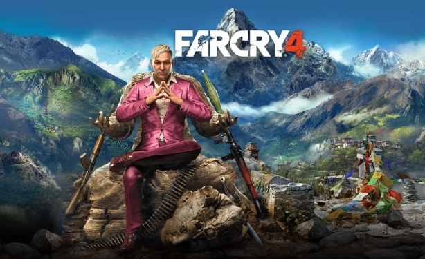 Far Cry 4 Zockeria Session