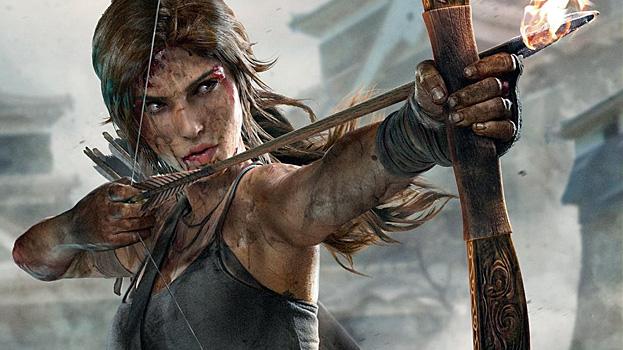 Sonys Jim Ryan spricht über das zeitlich Xbox One exklusive Rise of the Tomb Raider