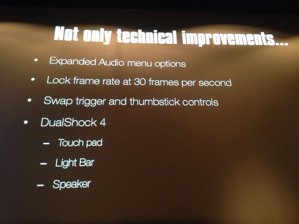 The Last of Us Remastered Verbesserungen im Überblick