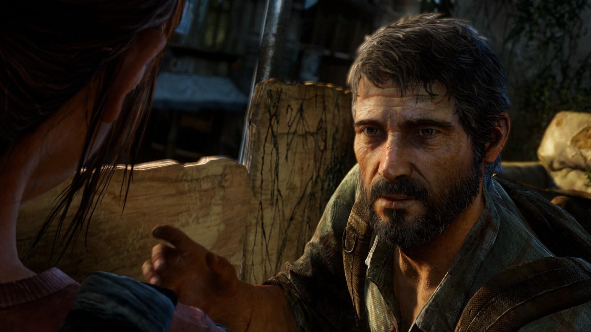 Neue Screenshots zu The Last of Us Remastered