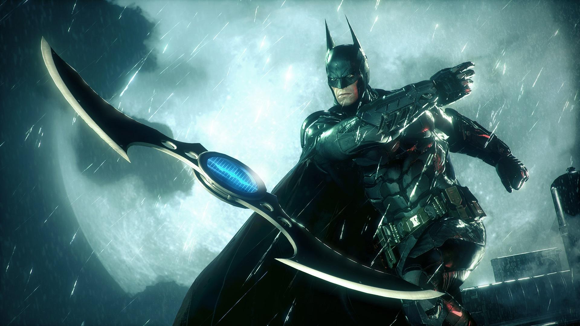 """Batman Arkham Knight bekommt """"Mature""""-Einstufung"""