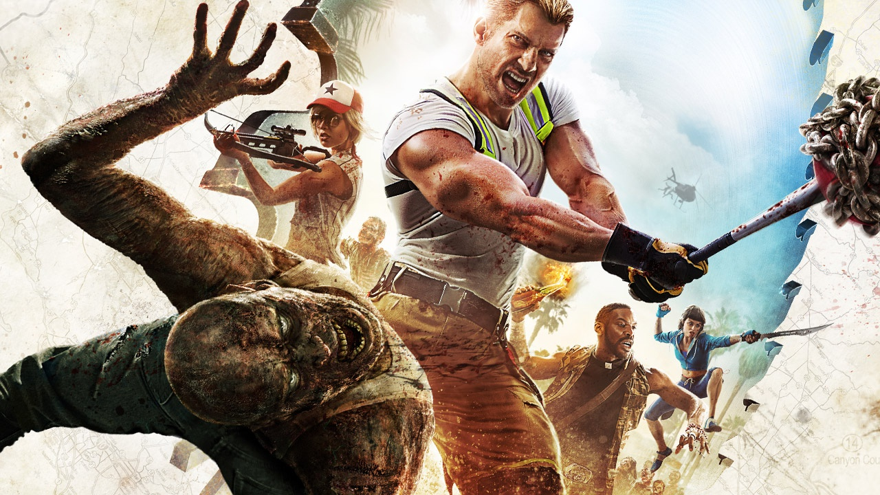 So funktioniert der Koop in Dead Island 2