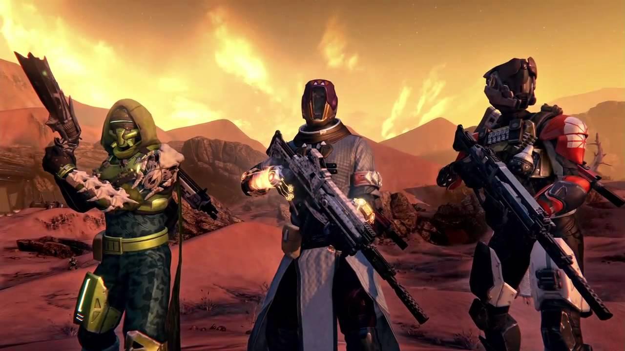 Destiny generiert 500 Millionen US-Dollar Umsatz am ersten Verkaufstag