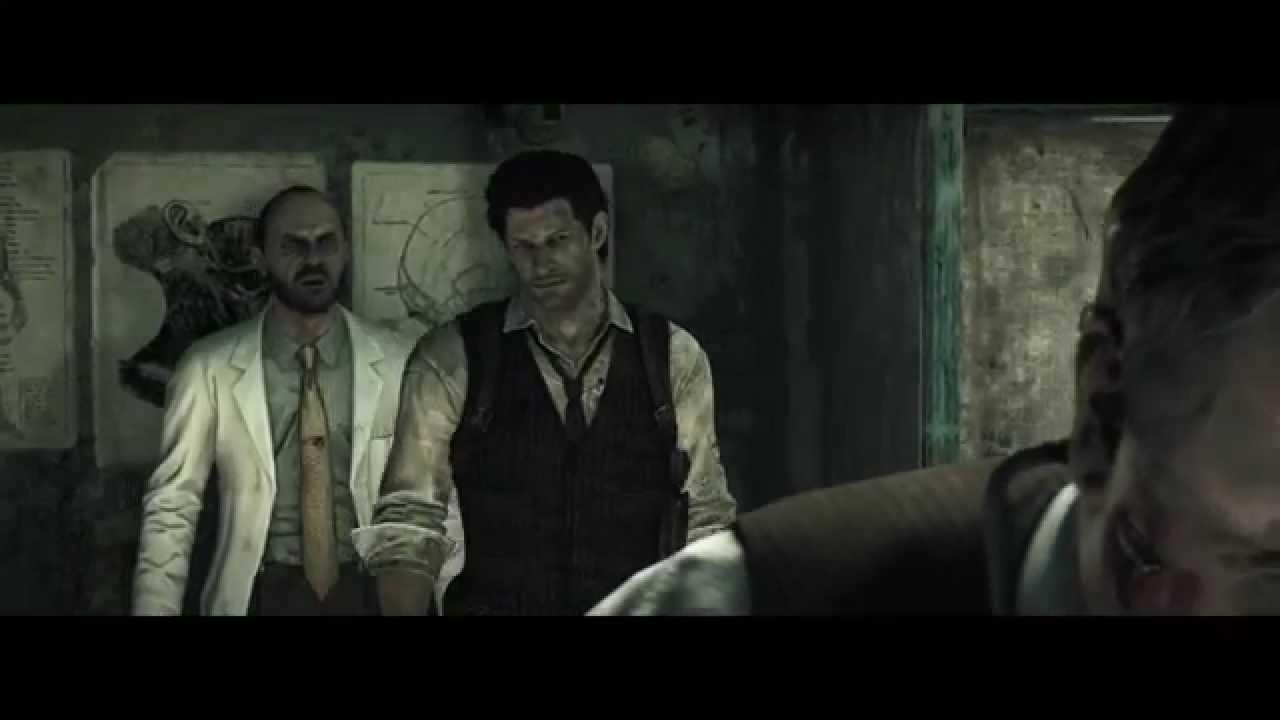 Die Synchronsprecher von The Evil Within im Video vorgestellt