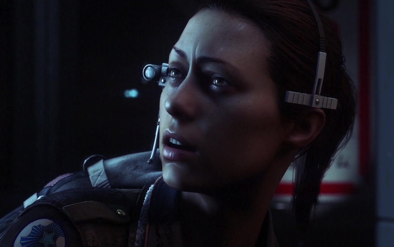 Gamescom 2014: Alien Isolation Extended Gameplay (PC-Fassung)