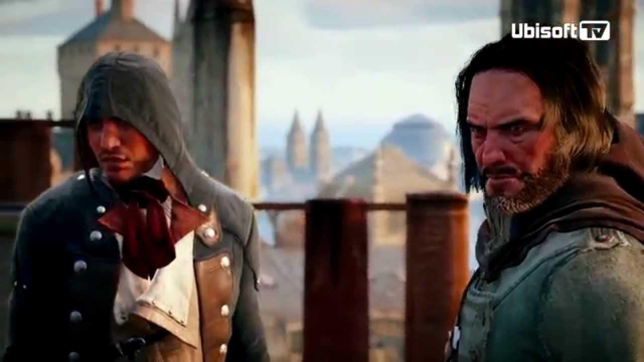Das steckt im nächsten Assassin's Creed Unity Patch