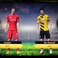 Gamescom 2014: FIFA 15 Gameplay