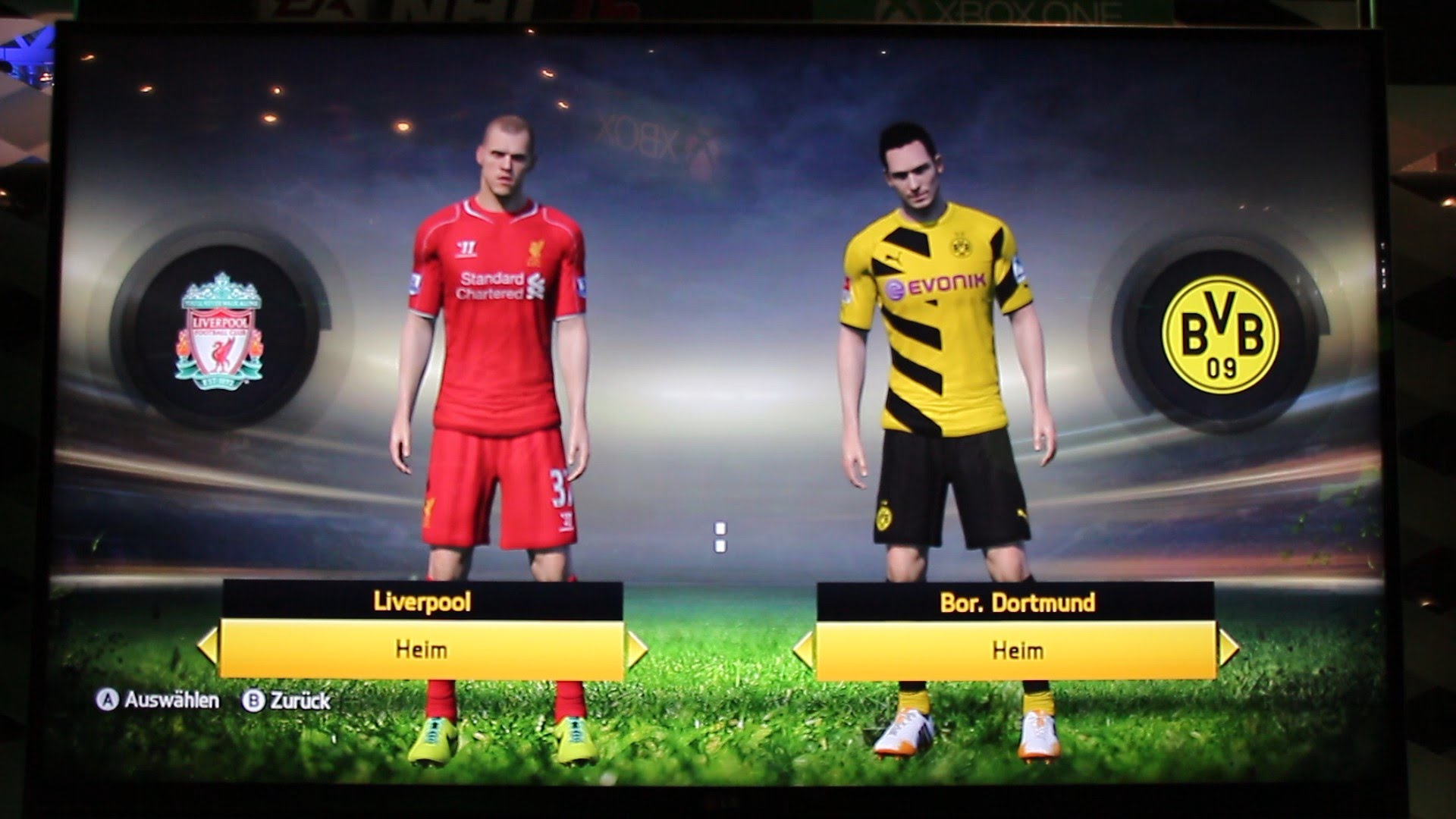 FIFA 15 Patch behebt Ruckler