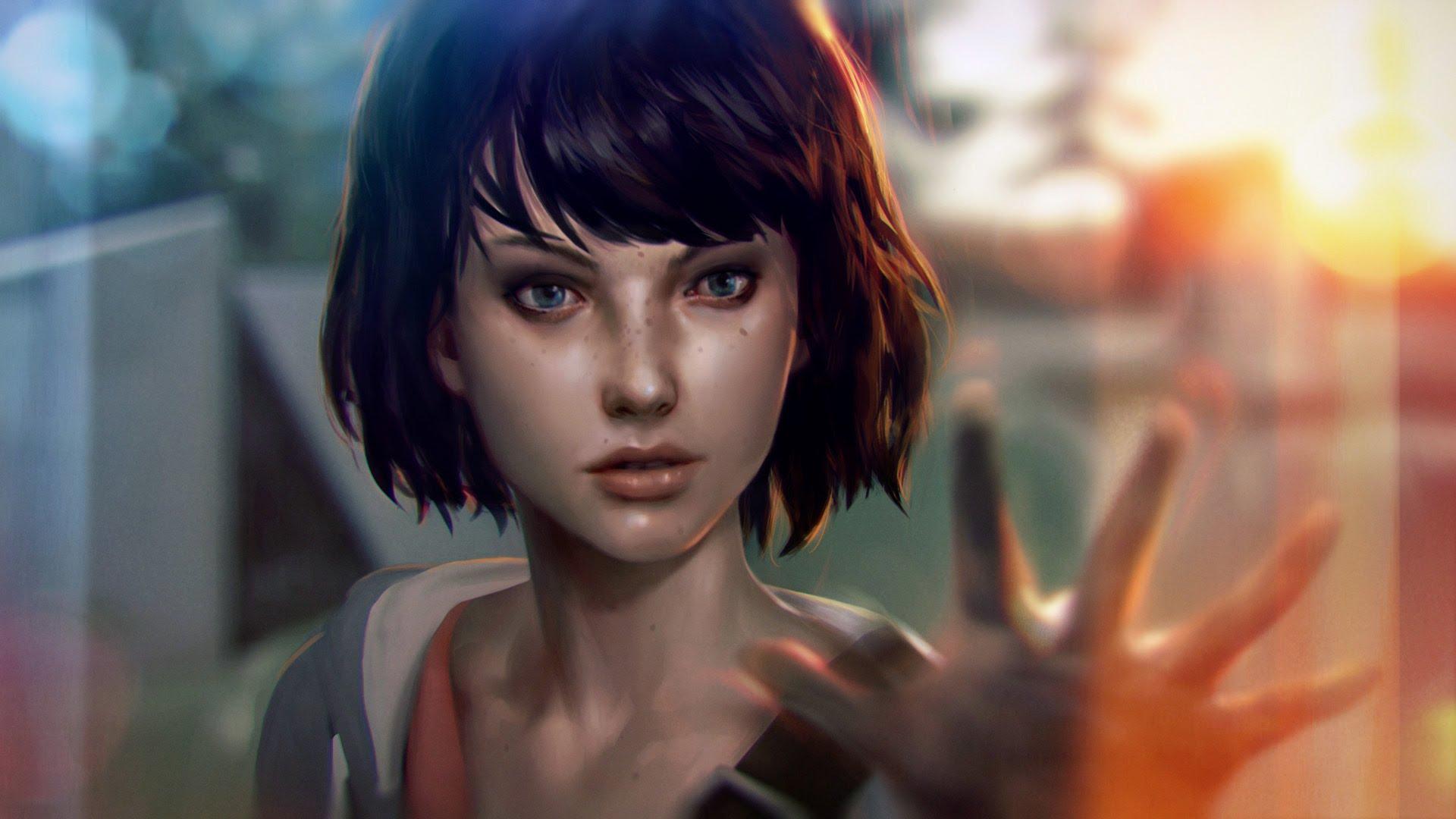 Square Enix kündigt im Dezember ein neues RPG an