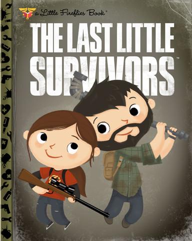 Random Time! Kinderbücher mit bekannten PlayStation-Charakteren