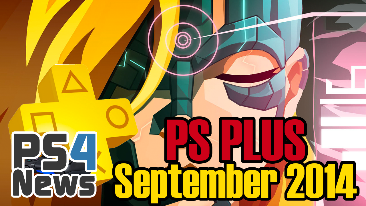 Die PlayStation Plus Neuheiten im September
