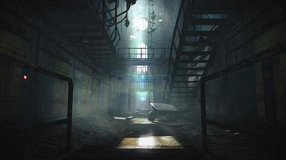 Resident Evil Revelations 2 Boxart und erstes Artwork aufgetaucht