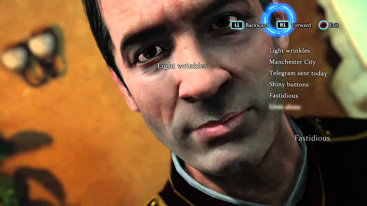 Sherlock Holmes: Crimes and Punishments Verhöre im Video vorgestellt