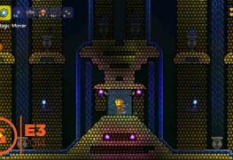 Terraria erscheint am 11. November für die PlayStation 4