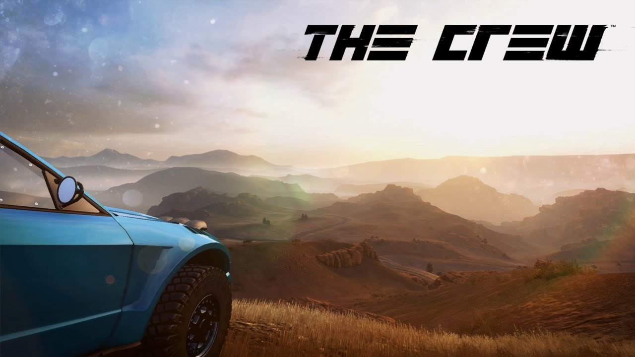 The Crew Beta startet am 4. Oktober 2014