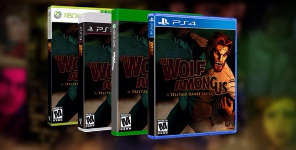The Wolf Among Us und The Walking Dead Staffel 1 noch in diesem Jahr für PlayStation 4