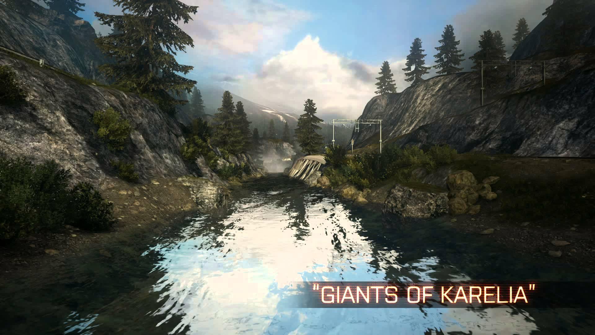 Battlefield 4 Final Stand Video veröffentlicht