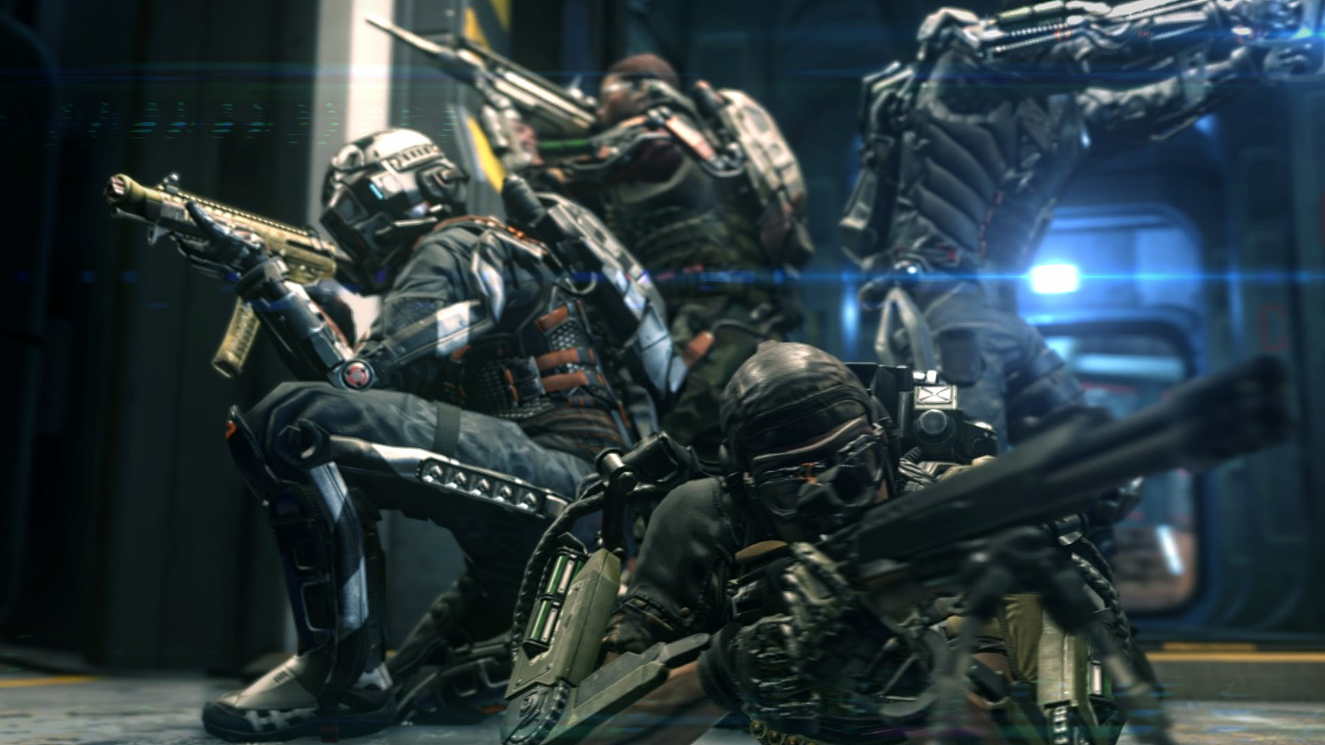 Call of Duty Advanced Warfare Preloading-Probleme