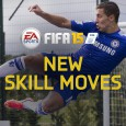 FIFA 15 Video zu den Skill-Moves