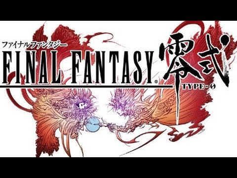 Final Fantasy Type-0 HD kommt mit einer Demo zu Final Fantasy XV