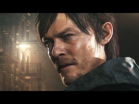 Arbeitet Hideo Kojima nicht mehr am neuen Silent Hills