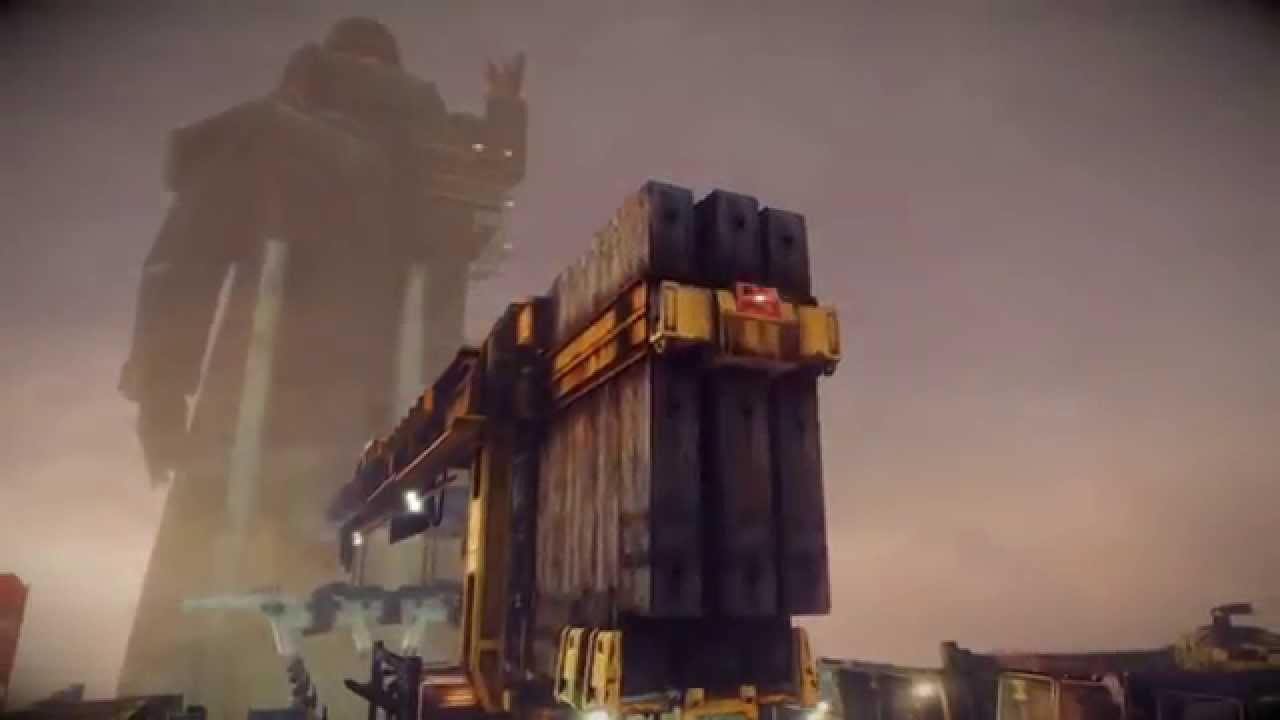 Killzone Shadow Fall mit neuen kostenlosen Maps