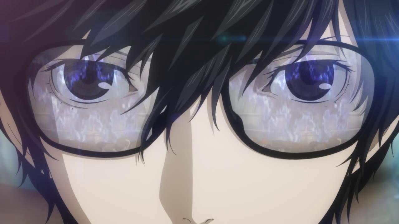 Persona 5 Fan-Übersetzung des neuen Trailers