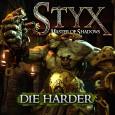 """Styx Master of Shadows """"Die Harder"""" Trailer"""