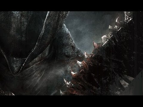 TGS 2014: 20 Minuten Gameplay zu Bloodborne