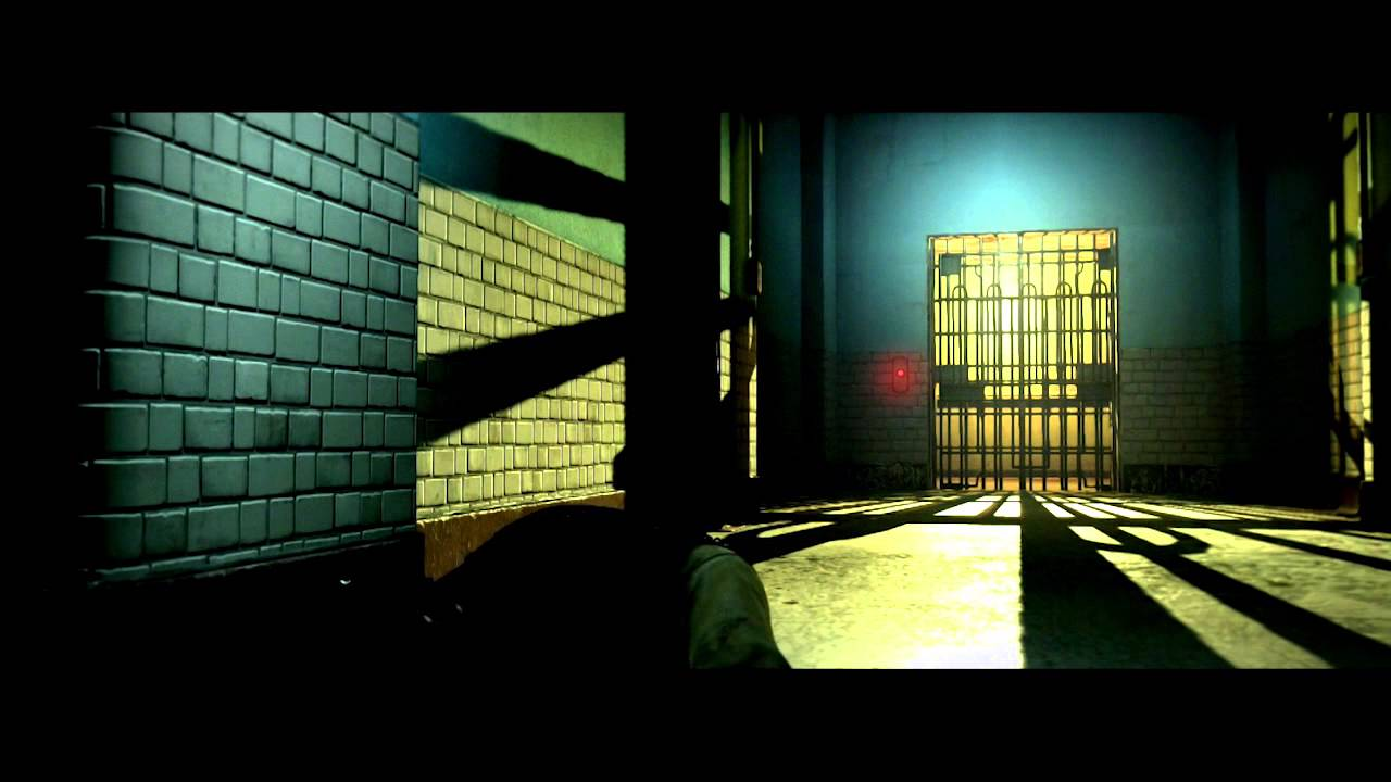 TGS 2014: The Evil Within Gameplay Trailer