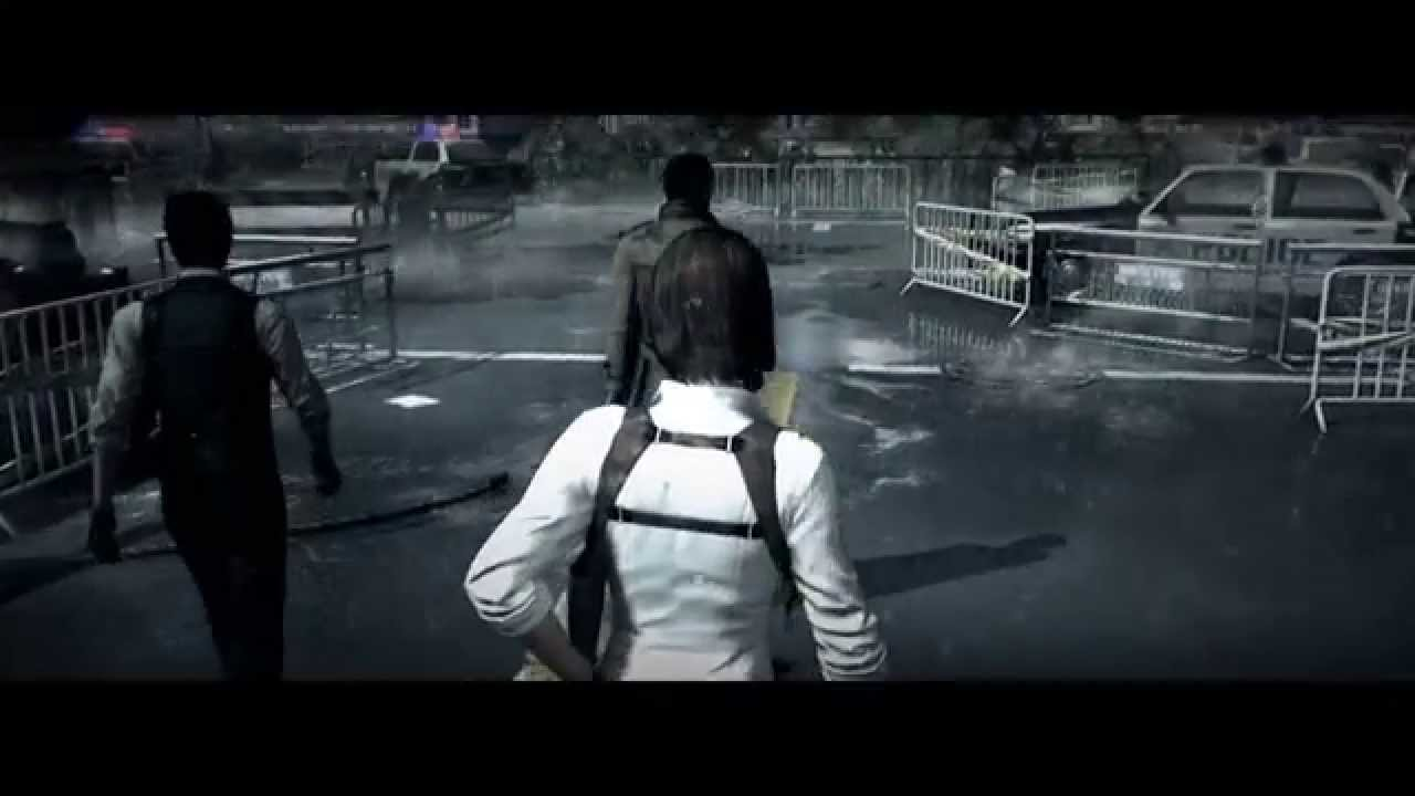 The Evil Within Behind the Scenes Videos